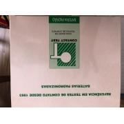 Bateria padrão 30 substancias Endoderme