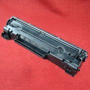 CB435A / 35A CARTUCHO DE TONER PRETO ORIGINAL PARA HP LaserJet P1005 / 1006