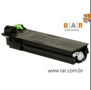 MX206BT / MX-206BT (MX206NT / MX-206NT) - CARTUCHO DE TONER PRETO SHARP ORIGINAL PARA MX-M200D E SERIES