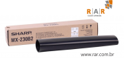 MX230B2/ MX-230B2 / (NBLTH0565FCZZ) - TRANSFERÊNCIA SECUNDARIA ORIGINAL PARA SHARP MX-2310U / MX-2010 E SERIES