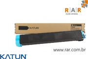 MX23BTCA (MX23NTCA) - CARTUCHO DE TONER CYAN COMPATIVEL KATUN PARA SHARP MX-2310U /MX-2010U E SERIES