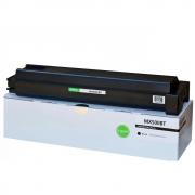 MX500NT | MX500BT - Cartucho de Tone Preto Compatível- Para uso em Sharp Séries
