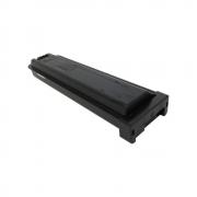 MX500NT | MX500BT - Cartucho de Tone Preto Original - Para uso em Sharp MX-M363N | MX-M453N | MX-M503N