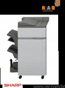 MX-FN20 (MXFN20) - FINALIZADOR COM GRAMPEAMENTO NA DOBRA PARA SHARP MX-M754N E SERIES