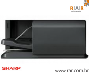 MX-FN23 (MXFN23) - FINALIZADOR INTERNO PARA SHARP COM GRAMPEADOR PARA SHARP MX-M264N E SERIES