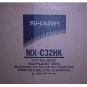 MX-C32HK | MXC32HK - Kit Fusor Original - Para uso em Sharp Séries