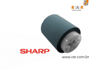 NROLR1466FCZ1 (NROLR1466FCZZ) - ROLETE DE PAPEL ORIGINAL PARA SHARP ARM550 E SERIES