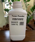 Refil de Toner Magenta 1KG Compatível Kyocera | TK-5160 / TK-5152