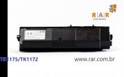 TK1175 / TK1172 (TK-1175 / TK-1172) - CARTUCHO DE TONER PRETO COMPATIVEL 100% NOVO P/ KYOCERA ECOSYS M-2040DN / M2040 / M2540 M2640 M2040DN M2540DN M2640IDW / M2035
