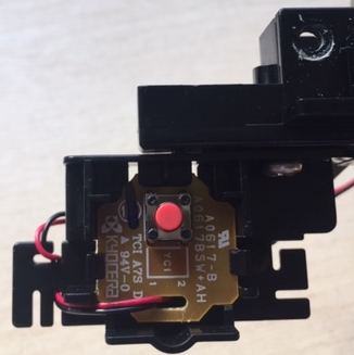 302RV94130 | 2RV94130 - Interruptor  Kyocera M2040DN | M2640IDW