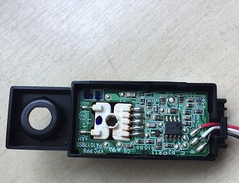 302RV94170 | 2RV94170 - Sensor de Toner  Kyocera  M2040DN | M2640IDW