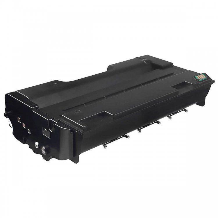 408284/ SP-3710X - CARTUCHO DE TONER PRETO COMPATÍVEL PARA RICOH SP 3710DN/ 3710SF