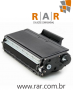 TN650 / TN580  - CARTUCHO DE TONER PRETO COMPATÍVEL 100% NOVO PARA BROTHER DCP8060 / DCP8065 E SERIES