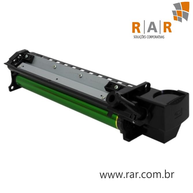 AL-100DR (AL100DR) - CARTUCHO DE CILINDRO ORIGINAL PARA SHARP AL-1000, AL-1530CS E SERIES