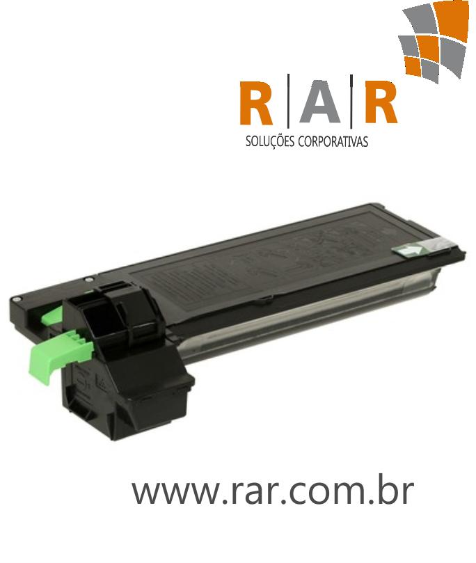 AR208NT (AR-208NT)  CARTUCHO DE TONER PRETO COMPATIVEL NOVO PARA SHARP AR-208D / AR-208S
