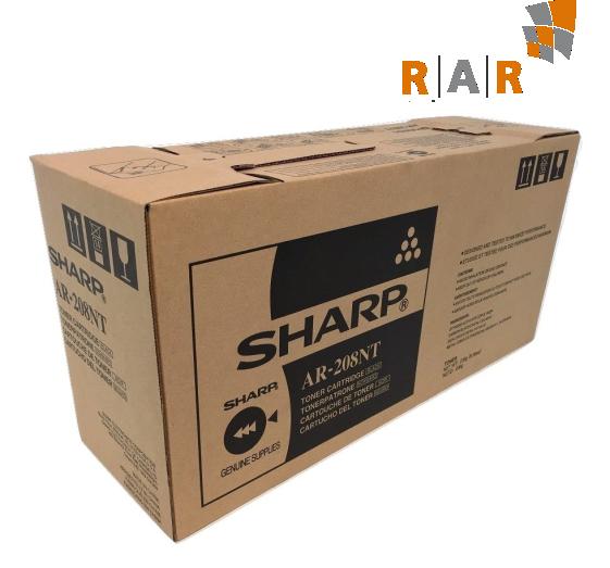 SHARP AR-208D DRIVER DOWNLOAD (2019)