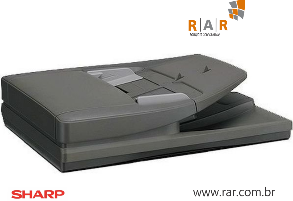 AR-RP11 (ARRP11) - ALIMENTADOR AUTOMATICO DE ORIGINAIS PARA SHARP AR-6020D