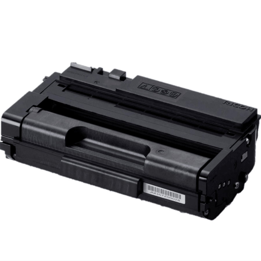 Cartucho de Toner + Photoreceptor Original | RICOH SP 3710X