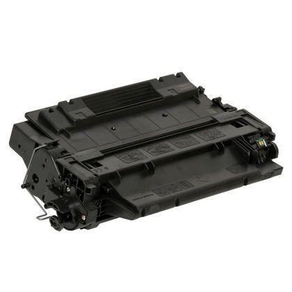 CE255A / 55A CARTUCHO DE TONER COMPATÍVEL PARA HP LASERJET ENTERPRISE FLOW MFP M525C / P3015 / P3015D / P3015DN / P3015X / PRO MFP M521DN