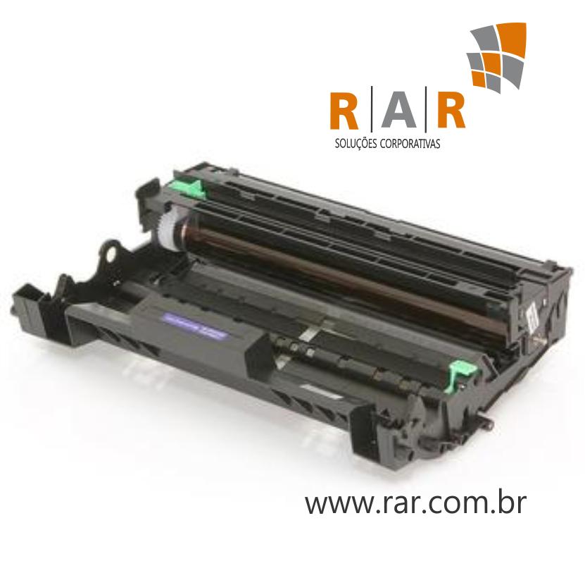 DR3382 / DR750 (DR-3382 / DR-750) - UNIDADE DE CILINDRO COMPATÍVEL PARA BROTHER DCP8157dn e  series