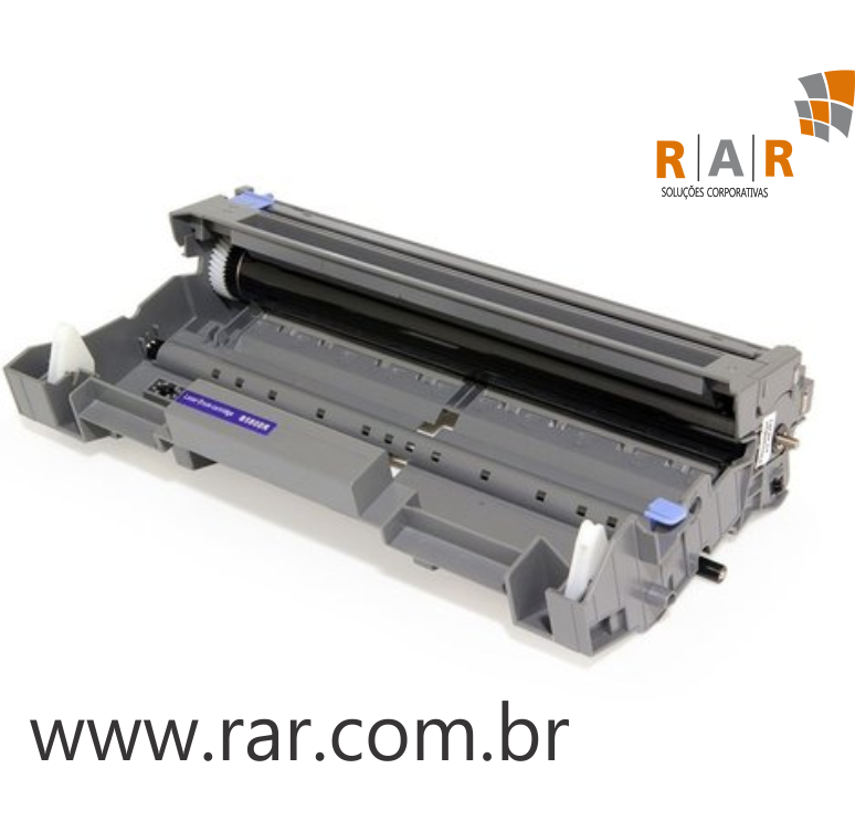 DR420 / DR410 / DR450 / DR-420 / DR-410 / DR-450 / CARTUCHO DE CILINDRO COMAPATIVEL BROTHER DCP7065DN, MFC7860DW E SERIES