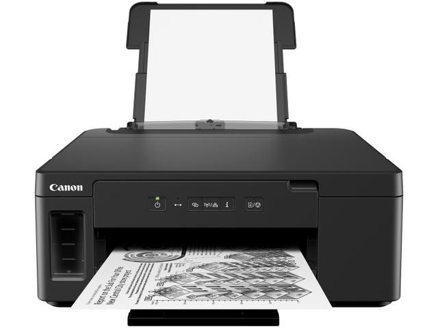 Impressora Canon Monocromática com tanque de tinta e Wi-Fi GM2010