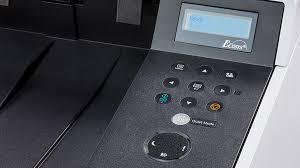 Impressora Colorida Kyocera Laser Ecosys P5021CDN