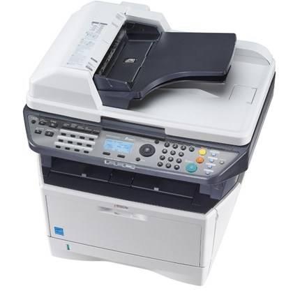 Kyocera Ecosys M2035DN    Multifuncional Laser Monocromática