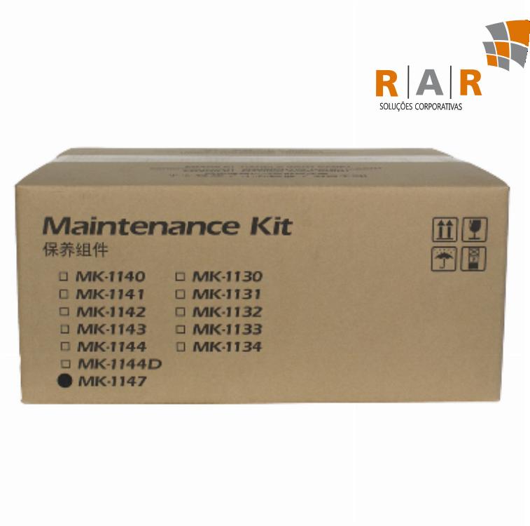MK1147 (MK-1147) - KIT DE MANUTENÇÃO ORIGINAL DO FABRICANTE PARA KYOCERA FS1035MFP E SERIES