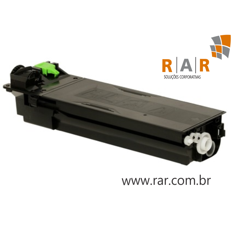 MX206BT - CARTUCHO DE TONER PRETO SHARP ORIGINAL PARA MX-M200D E SERIES