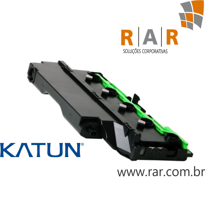 MX230HB (CBOX-0195DS51) - RESERVATORIO DE TONER COMPATIVEL KATUN PARA SHARP