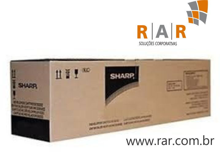 MX235BT (MX235NT) -  CARTUCHO DE TONER PRETO SHARP ORIGINAL PARA MX-M202DN E SERIES