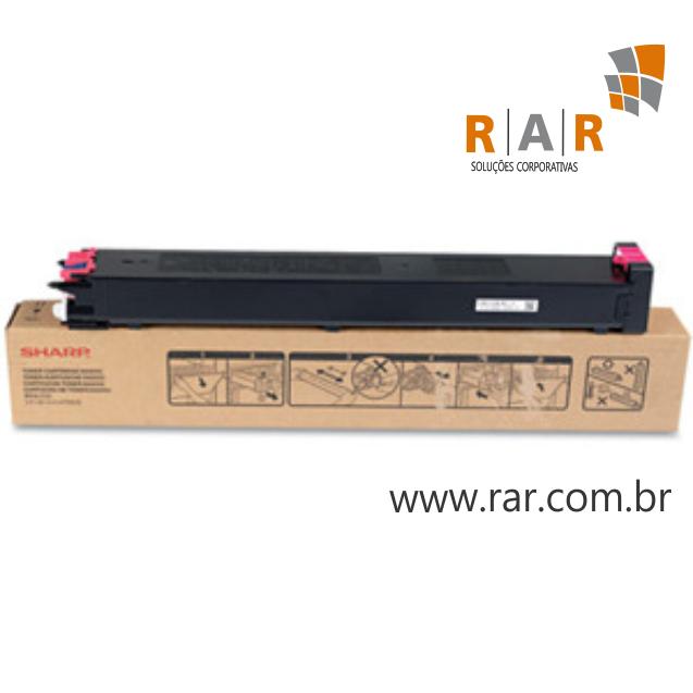 MX23BTMA / MX-23BTMA (MX23NTMA / MX-23NTMA)  - CARTUCHO DE TONER MAGENTA ORIGINAL PARA SHARP MX-2310U /MX-2010U E SERIES