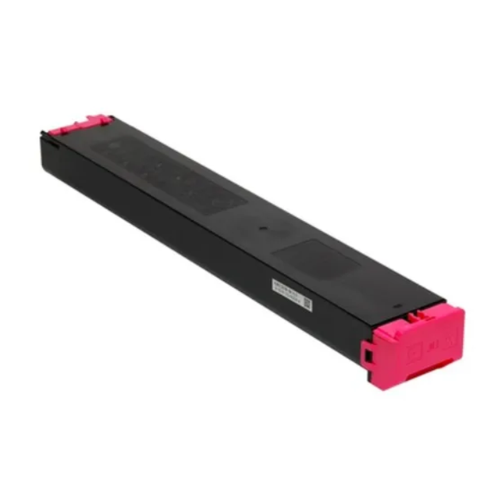 MX23NTMA   MX23BTMA - Cartucho de Toner Magenta Compatível Katun - Para uso em Sharp MX-2310U   MX-2010U