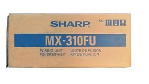 MX310FU1 / MX-310FU1(DUNTW8072DSZZ) - UNIDADE DE FUSÃO ORIGINAL PARA SHARP MX3100N, MX2600N E SERIES