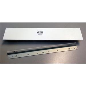 MX311CB / MX311BL - LAMINA DE LIMPEZA DO CILINDRO  PARA SHARP MX-M310, MX-M264N