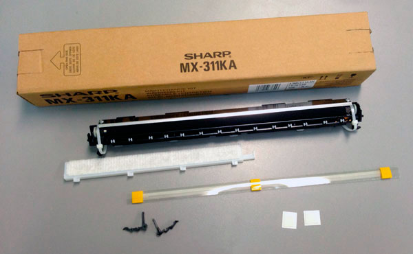 MX311KA - KIT DE MANUTENÇÃO ORIGINAL PARA SHARP MX-M264N, MX-M310 E SERIES