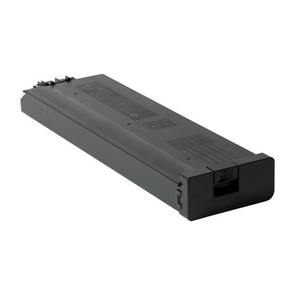 MX51BTBA - CARTUCHO DE TONER PRETO ORIGINAL SHARP MX4111N, MX5111N E SERIES