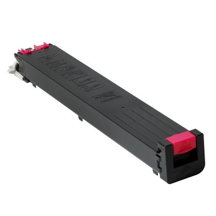 MX51BTMA / MX51NTBA - CARTUCHO DE  TONER MAGENTA ORIGINAL DO FABRICANTE PARA SHARP MX4111N, MX5111N