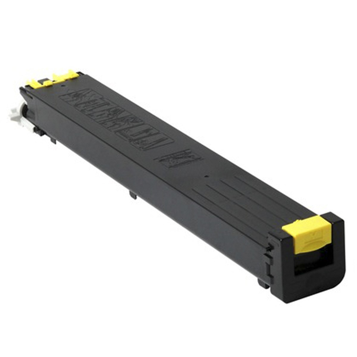 MX51BTYA  / MX51NTYA - CARTUCHO DE TONER AMARELO ORIGINAL DO FABRICANTE PARA SHARP MX4111N, MX5111N