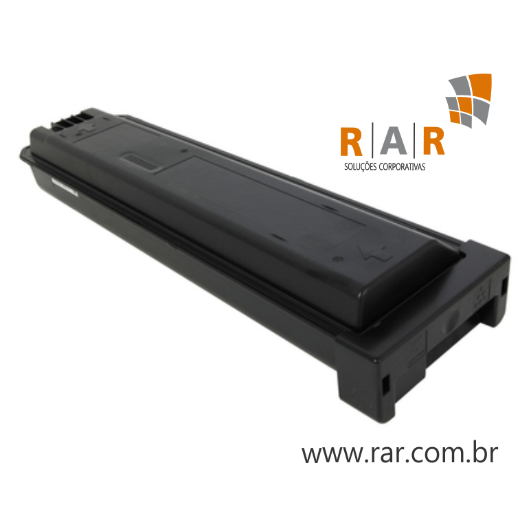 MX500BT / MX500NT - CARTUCHO DE TONER PRETO ORIGINAL PARA SHARP MXM503N E SERIES