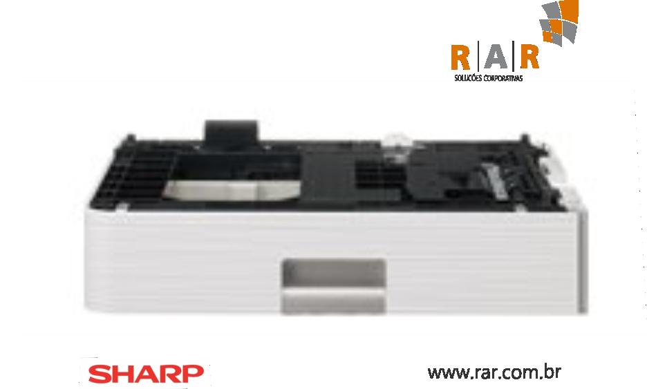 MX-CSX2 (MXCSX2) - BANDEJA ADICIONAL DE PAPEL 500 FOLHAS - BANDEJAS 3 E 4 PARA USO EM MX-C380P E SERIES