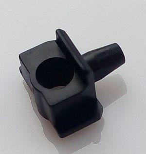 NBRGP0656FCZZ - Bucha Traseira Original - Para uso em Sharp AR-P350   AR-P450   AR-M450   AR-M350