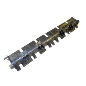 PGIDM-0115QSZZ  - ASTE DO FUSOR ORIGINAL PARA SHARP ARM236 / ARM277