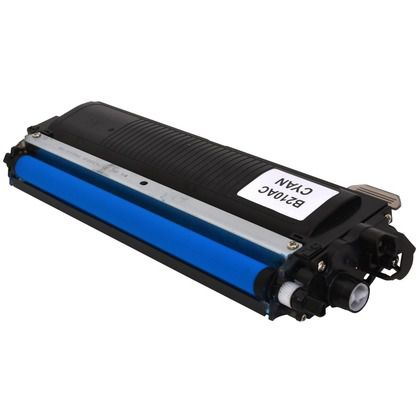 Toner Compatível TN210C TN210 CIANO | BROTHER HL8070 3040CN MFC9010CN MFC9320CW