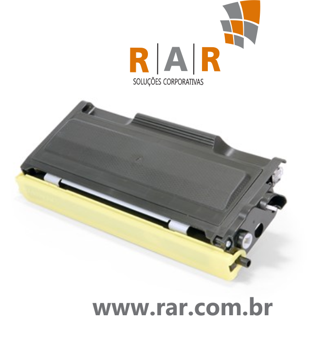 TN350 (TN-350) CARTUCHO DE TONER COMPATÍVEL NOVO PARA BROTHER DCP7020 / DCP7010 E SERIES