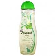 Shampoo Aloe Vera, Melaleuca e Hortelã - Amici Naturale 300ml
