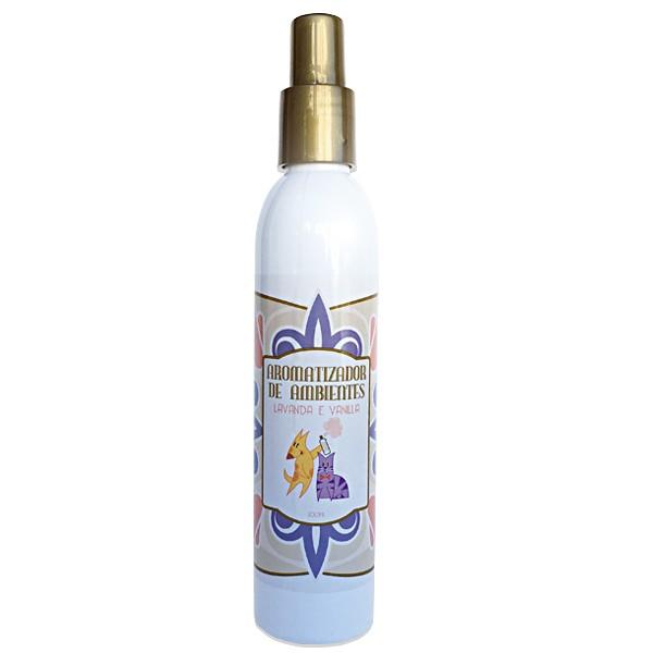 Aromatizador de Ambiente Amici - Lavanda e Vanilla - 200ml