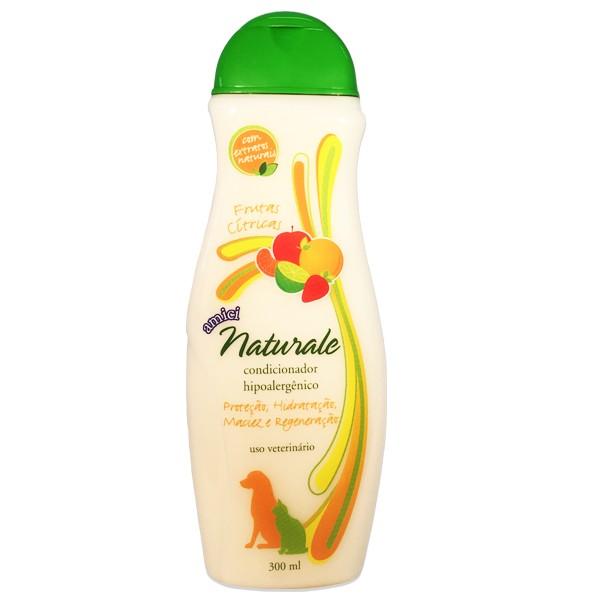 Condicionador Frutas Cítricas - Amici Naturale 300ml