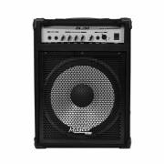 Amplificador Master Áudio BX 200 Contra-Baixo